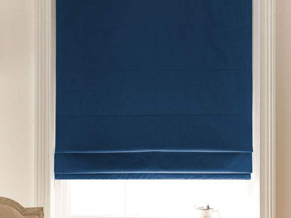 Roman Blinds Made Measure