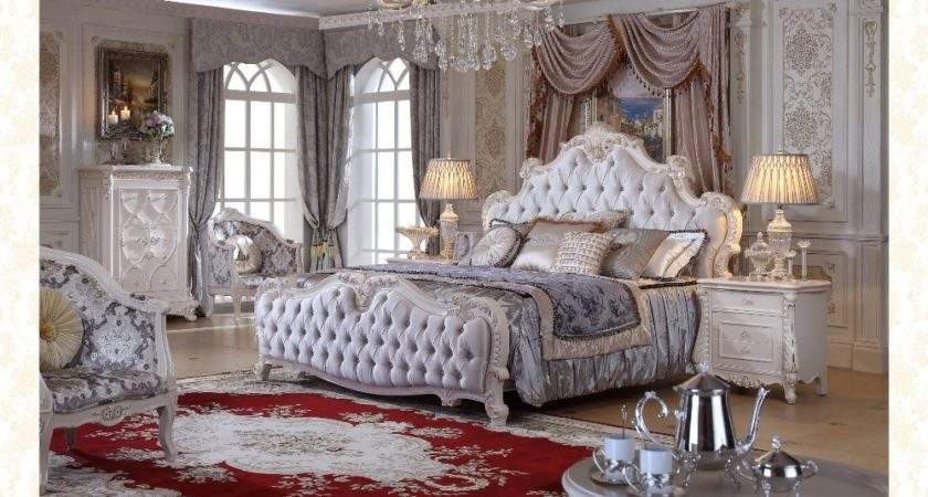 Romantic Bedroom Sets