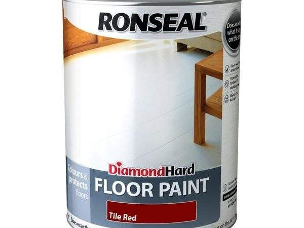 Ronseal Quick Dry Smooth Finish Filler Touch