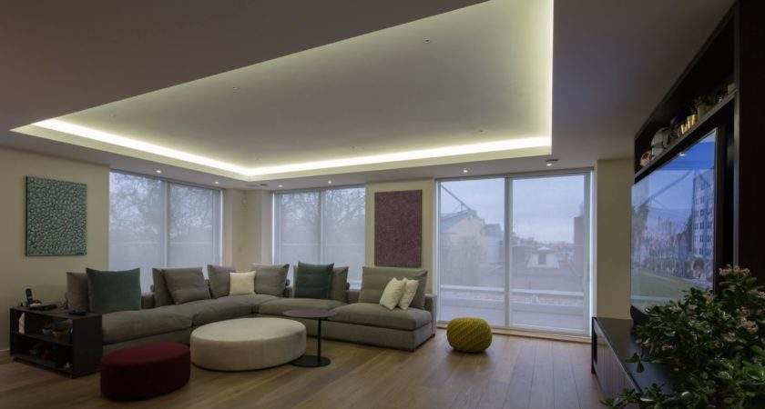 Royal Abode Smart Home London Finite Solutions