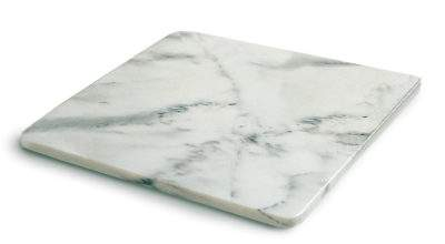 Rsvp Marble Pastry Board Slab Roll Dough Pie Crust