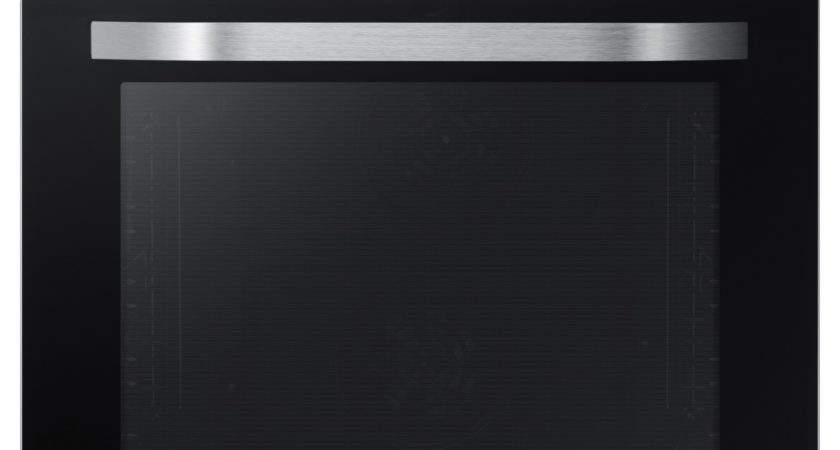 Samsung Integrated Single Oven Stainless