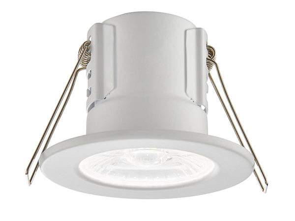 Saxby Shieldeco Fire Rated Led Dimmable
