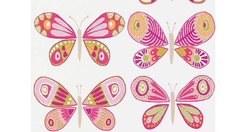 Scion Madame Butterfly John Lewis