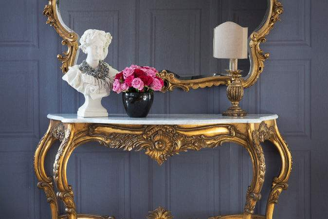 Secrets French Decorating Versailles Inspired Rooms