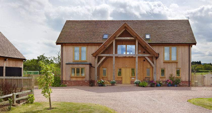 Self Build Homes Designs Home Design Ideas