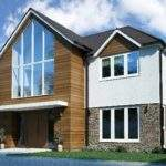 Self Build Timber Frame House Designs Range Solo