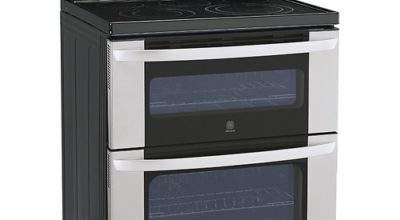 Selfcleaning Freestanding Double Oven Electric