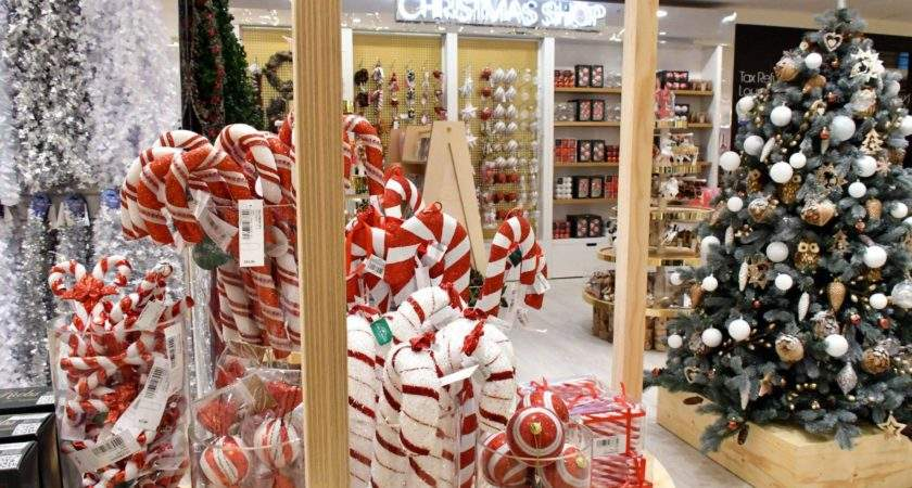 Selfridges Has Opened Their Summer Christmas Shop