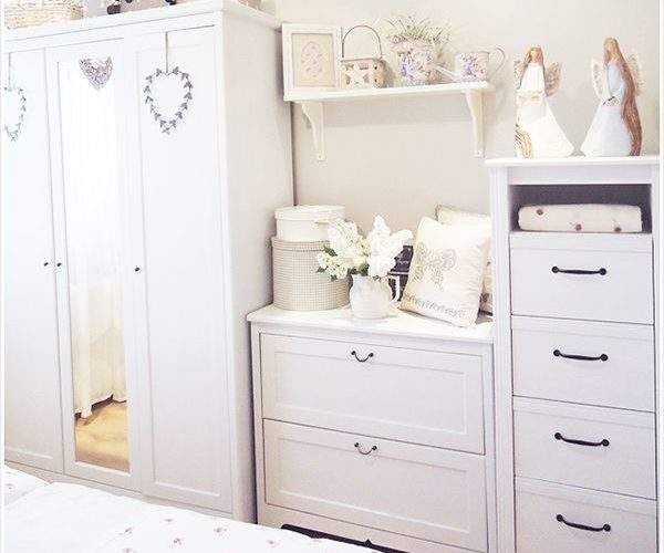 Shabby Chic Bedroom Furniture Awesome