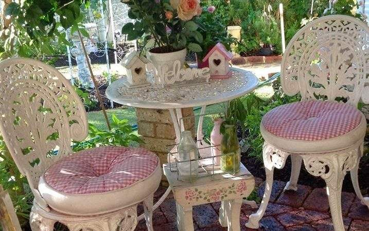 Shabby Chic Cottage Garden Ideas Photograph Some Great