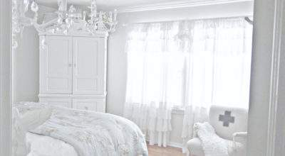 Shabby Chic Curtain Some Examples Can Try Out