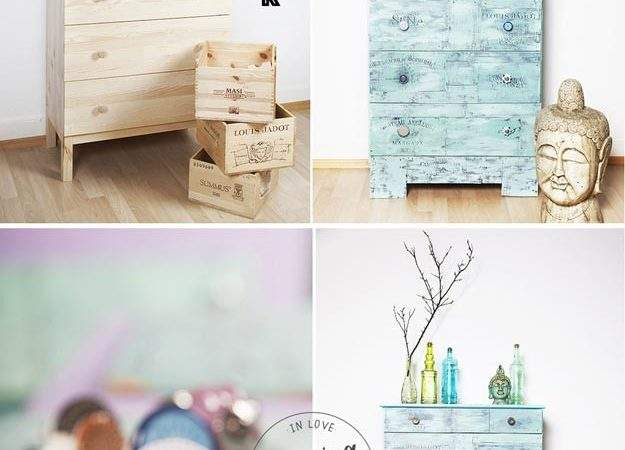 Shabby Chic Furniture Ideas Diy Projects Craft