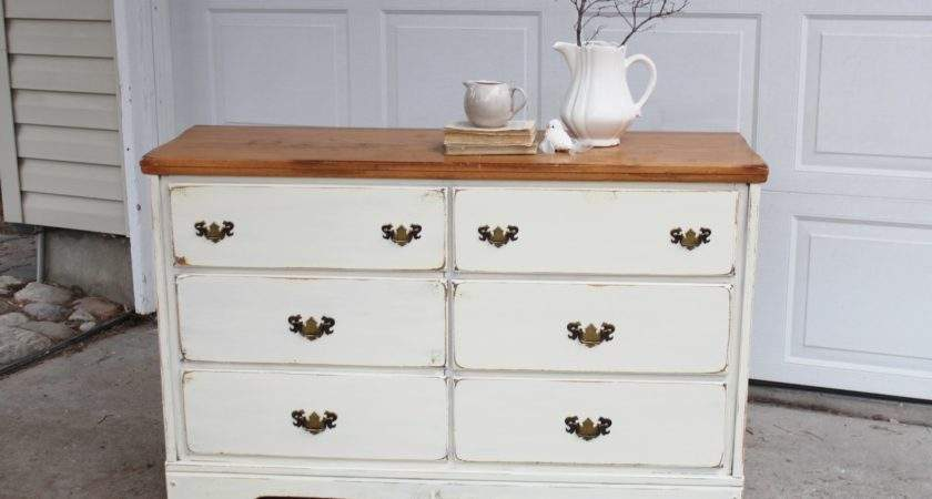 Shabby Chic Furniture Paint Colors