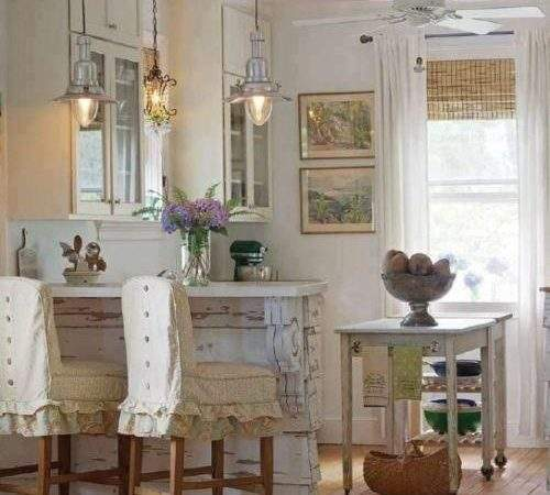 Shabby Chic Kitchen Ideas Guru