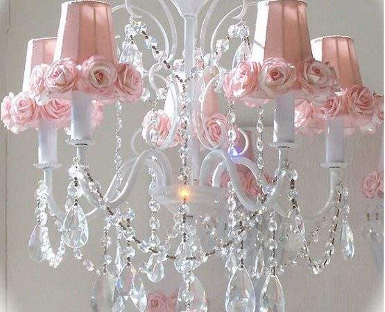 Shabby Chic Teardrop Light Chandelier Home Interiors