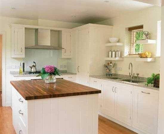 Shaker Kitchen Home Design Decor Reviews