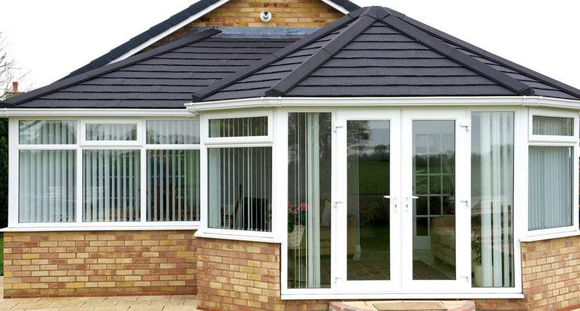 Shaped Conservatory Reading Abbey Conservatories