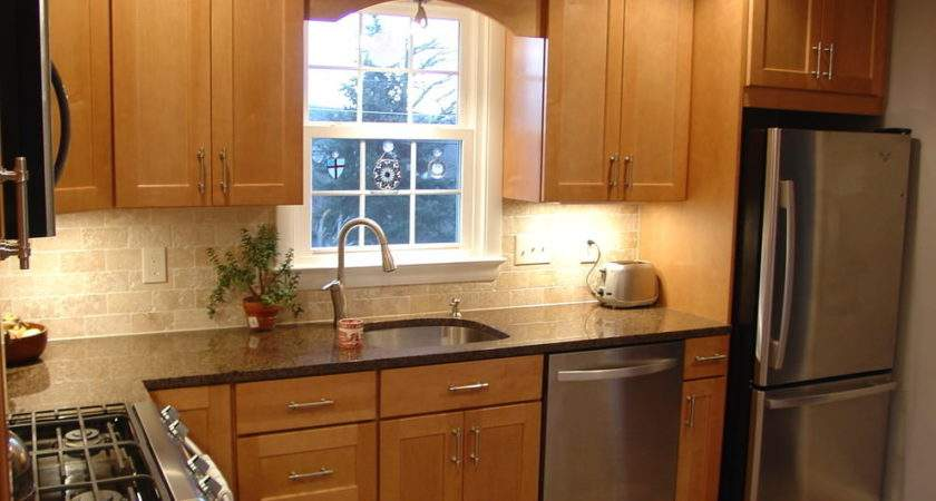 Shaped Kitchen Designs Decorating Ideas Design