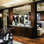 Shaped Kitchen Designs Living Dining Room Best