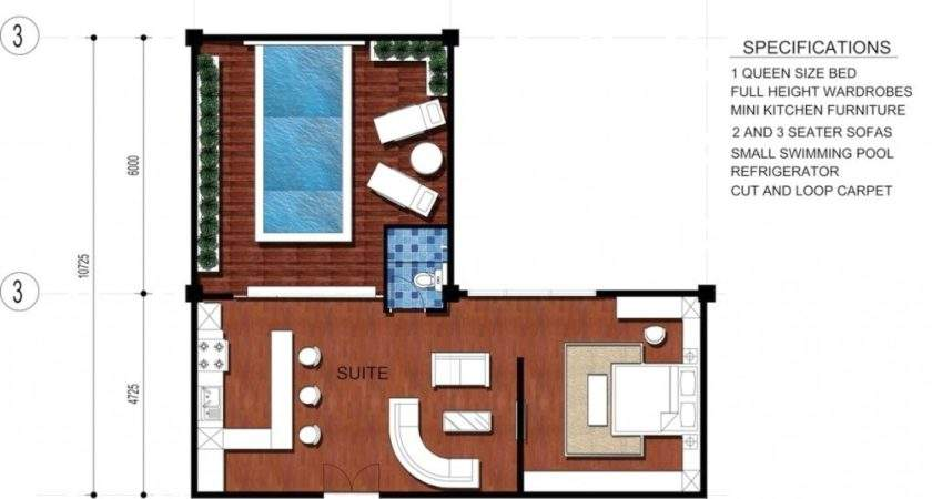 Shaped Living Room Furniture Placement