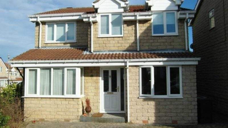 Sheffield Single Integral Garage Conversion Granada Home