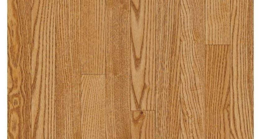 Shop Bruce Barrett Strip Prefinished Oak