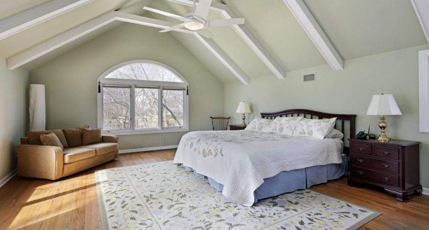 Should Design Bedroom Painting Ideas Vaulted