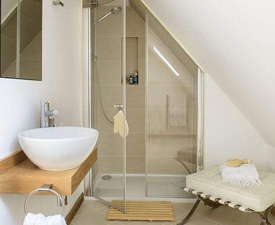 Shower Rooms Housetohome