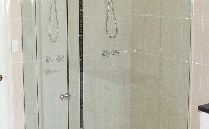 Shower Screens Mirrors Latrobe Valley Glass