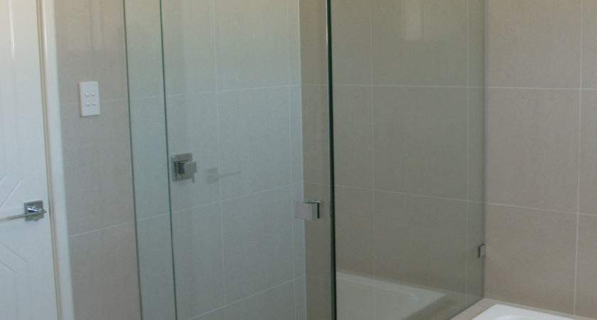 Shower Screens Perth Frameless Semi