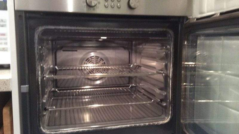 Siemens Integrated Single Oven Bournemouth Dorset