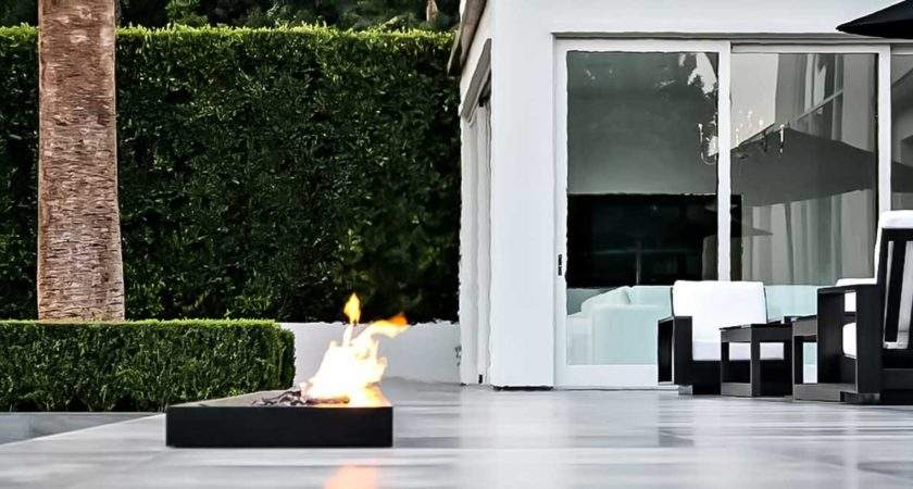 Simon Cowell House Beverly Hills California