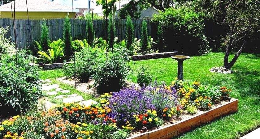 Simple Front Yard Landscaping Ideas Budget
