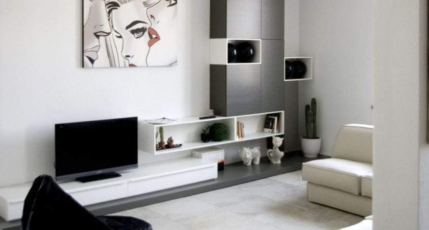 Simple Interior Decoration Ideas Design Deco