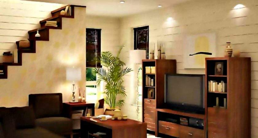 Simple Interior Designs Living Rooms