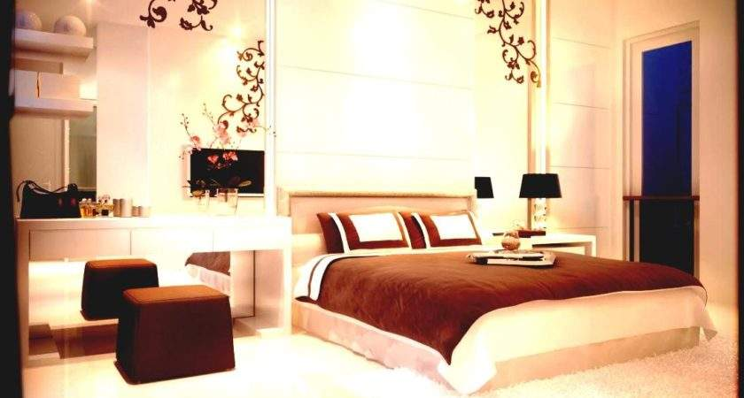 Simple Master Bedroom Decorating Ideas Bed King