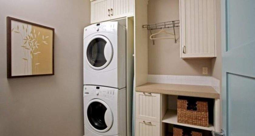 Simplifying Remodeling Designer Touch Tidy Laundry