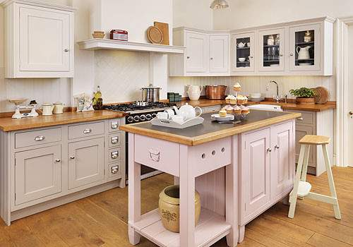 Simply Beautiful Kitchens Blog Inset Shaker