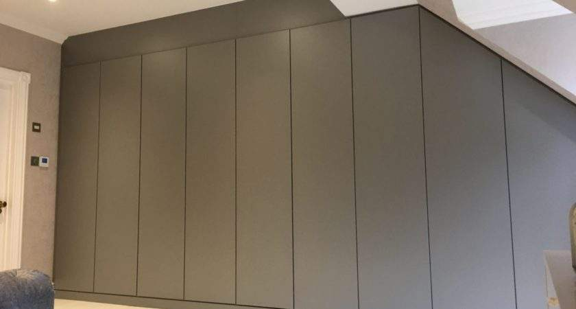 Simply Fitted Wardrobes Bespoke Wardrobe