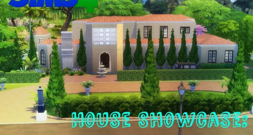 Sims House Tour Kris Jenner Youtube