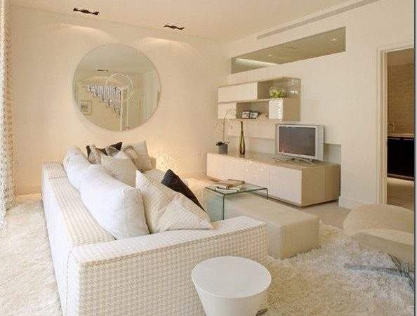 Six Modern Room Designs Without Broke Your Savings