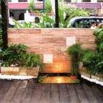 Skyland Gardening Water Feature