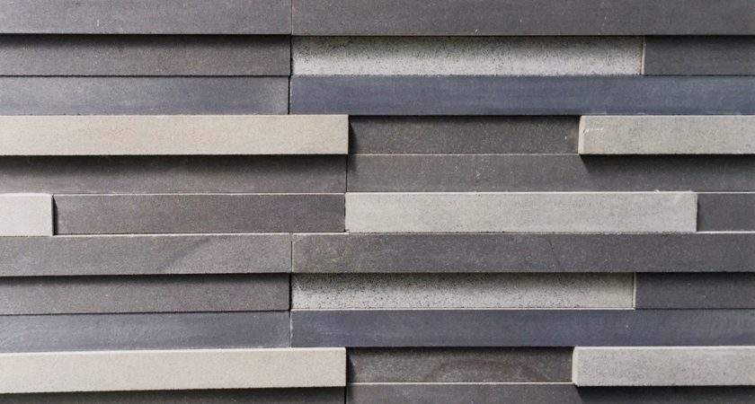 Slate Discounts Offers Wide Variety Stack Stone Cladding