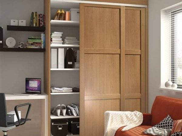 Sliding Wardrobe Doors Kits Bedroom Furniture Diy