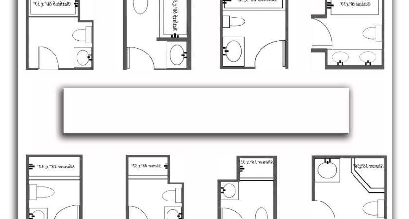 Small Bathroom Layout Designs Home Design Great Best