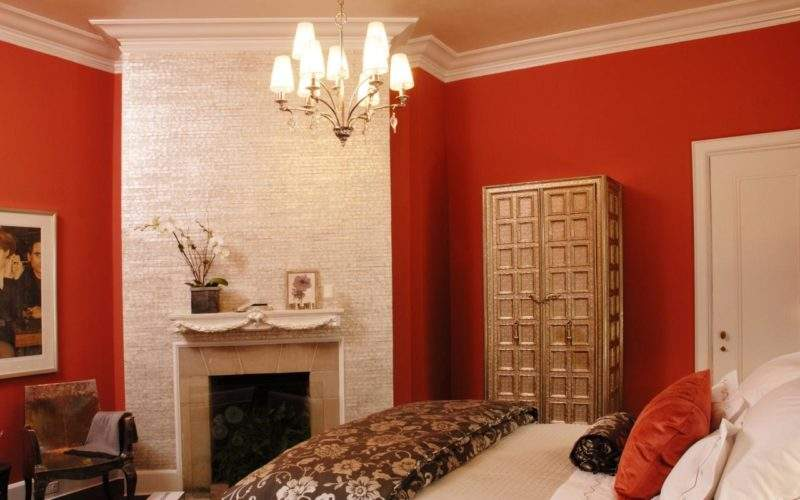 Small Bedroom Painting Ideas Paint Colors