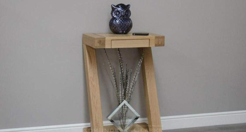 Small Console Table Tables Hall