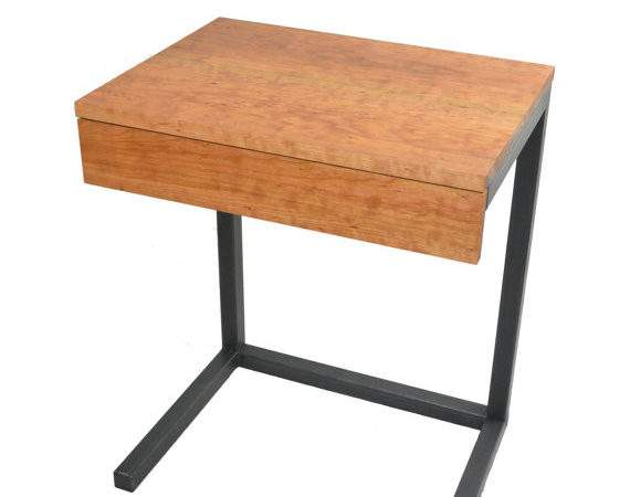 Small Desk Makeup Vanity Table Blackironmetalworks