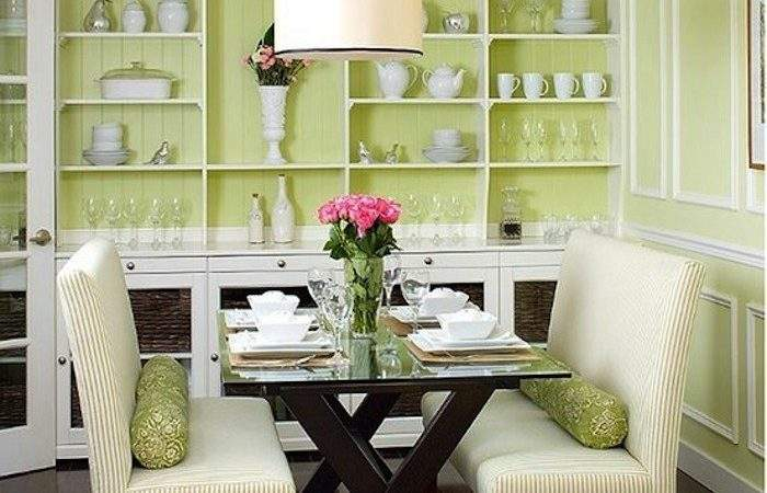 Small Dining Room Table Ideas Tips